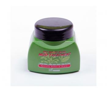 Маска для волос из зеленого чая и водорослей Bio Woman 250 гр