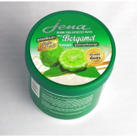 Jena Hair Treatment Wax With Bergamot 500 мл