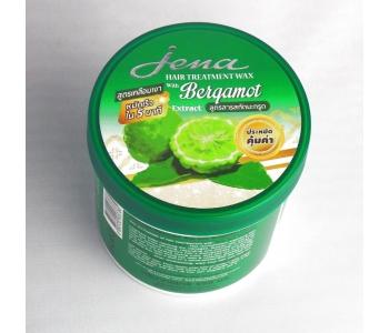 Jena Hair Treatment Wax With Bergamot 500 мл