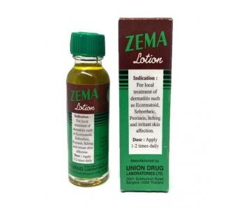 Zema Lotion лосьон от псориаза 15 мл – отзывы