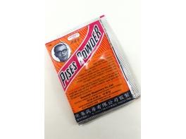 Pises Powder антибактериальный порошок для ран 15 гр