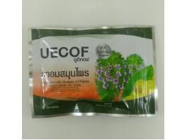 Леденцы (конфеты) от кашля 100% натуральные UECOF 20 шт