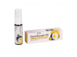 Kamillosan M тайский спрей для горла и полости рта Камиллосан М 15 мл
