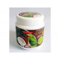 Крем-маска для волос с маслом кокоса Coconut Hair Treatment 500 гр
