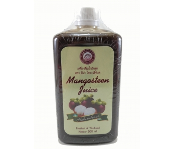 Сок мангустина Mangosteen juice (Сок мангостина) 500 мл