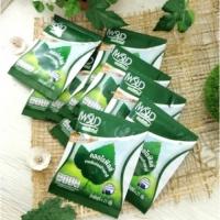 Хлорофилл питьевой в порошке Preaw Chlorophyll 12 пакетов