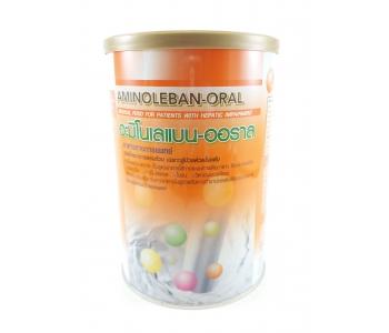 Препарат для лечения печени Aminoleban-oral 450 гр