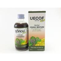 Тайская микстура от кашля для взрослых 120 мл Uecof