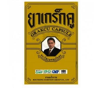 Grakcu capsule тайская виагра для мужчин 6 шт
