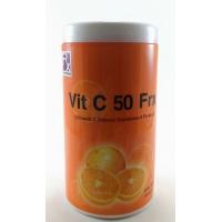 Тайский витамин C Patar Ascorbic Acid Vitamin C 1000 шт
