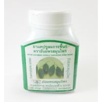 Bitter Cucumber capsule капсулы Момордика для профилактики диабета 100 шт