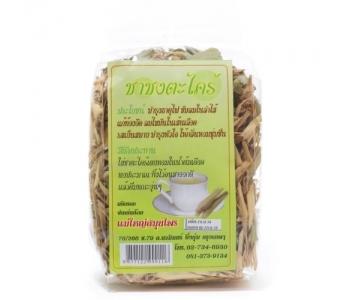 Лемонграсс лимонная трава для чая (лимонное сорго) 100 гр