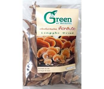 Линчжи гриб Dr.Green 50 гр