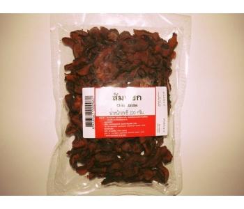 Гарциния камбоджийская сушеные плоды для похудения 200 гр