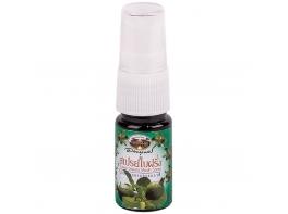 Спрей для полости рта освежитель Abhaibhubejhr Guava leaves mouth spray 12 мл