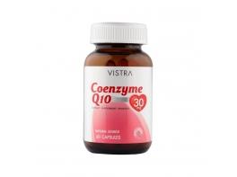 Витамин для сердца Коэнзим Q10 ubiquinone 30 капсул