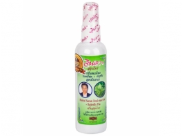 Лосьон для волос восстанавливающий против выпадения волос King Ayurvedic Medicinal Hair Oil 120 мл