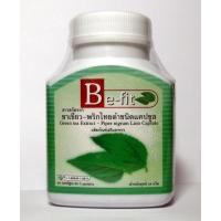 Капсулы зеленого чая для похудения Be-Fit 60 шт