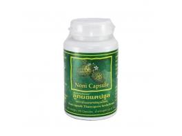 Капсулы Нони из Тайланда Noni Capsule Thanyaporn Herbs 60 шт