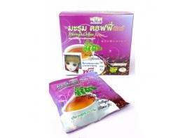 Витаминный кофе из Тайланда 10 шт