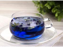 Синий чай тайский из цветов клитории 50 гр