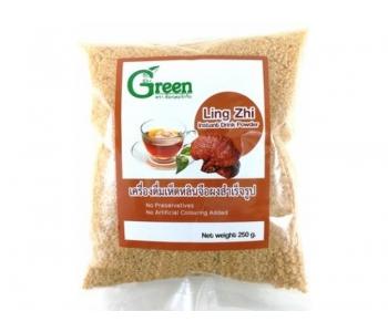 Чай с грибом Рейши (Линчжи) Dr.Green 250 гр