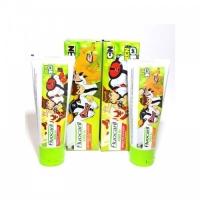 Fluocaril детская зубная паста 6+ Ben 10 65 гр