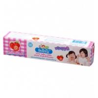 Детская зубная паста гель Kodomo 40 гр