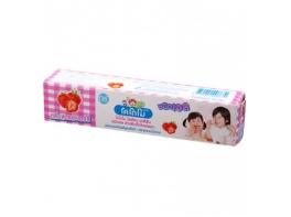 Тайская детская зубная паста гель от воспаления для зубов и полости рта Kodomo toothpaste 40 гр