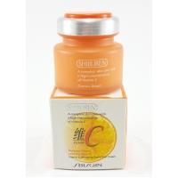 Крем с витамином C для лица Апельсин Shijiliren 50 гр