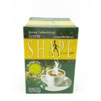 Coffee Shape кофе для похудения 180 гр