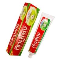Тайская органическая зубная паста Kokliang (Коклианг) 160 гр