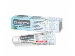 Умная зубная паста для восстановления эмали и удаления налета Biominerals тайская 100 гр