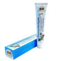 Травяная отбеливающая зубная паста Абхайпубет 70 гр