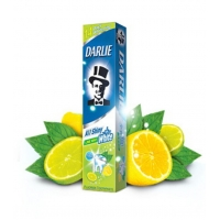 Тайская зубная паста с лаймом Darlie All Shiny White Lime Mint 40 гр