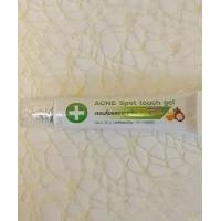 Крем от прыщей с мангостином Acne Spot Touch Gel 30 гр