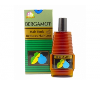 Тоник для роста волос Bergamot Hair Tonic Reduces Hair Loss 200 мл