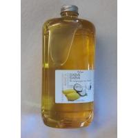 Массажное масло с тропическими фруктами Арома терапия 1 л
