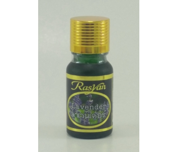 Эфирное масло Лаванды - Lavender Rasyan 10 мл