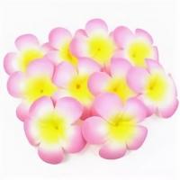 Тайские цветы для дизайна помещения