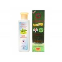 Jinda Herbal Hair Shampoo травяной шампунь предотвращает выпадение волос 250 мл.