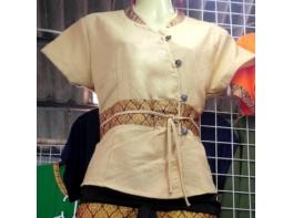 Блузка форма для тайского массажа