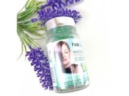 Витаминные капсулы для роста волос Moss 25 шт