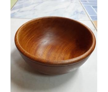Чаша деревянная для рук 20 см