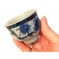 Маленькая кружка для чайной церемонии керамика 1 шт