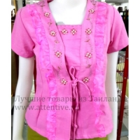 Одежда для администратора костюм массажиста тайского SPA