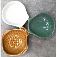 Лепесток для скрабов и масел керамический