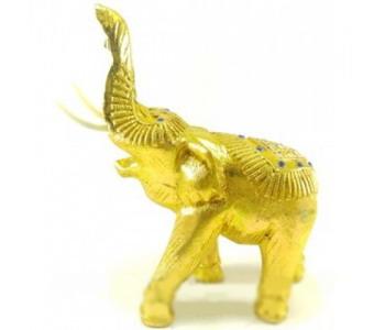 Тайский аксессуар для украшения интерьера слон