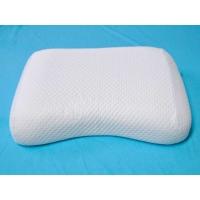 Натуральная латексная подушка Контур Рестона L (PTHL)