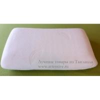 Подушка из латекса Стандарт (PQm)